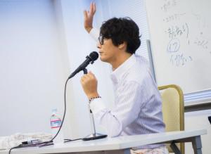 加藤鷹LOVEセミナー